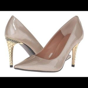 J. Renee nude pumps